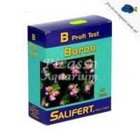 Borium B Test