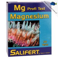 Magnesium Mg test