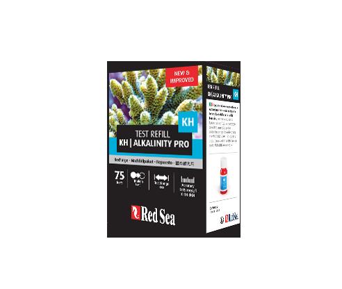 KH/Alkalinity Pro Test navulling/Refill
