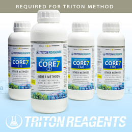 Triton Core 7 Base Elements