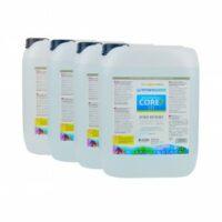 Triton Core7 Reef Supplements 4x 10L