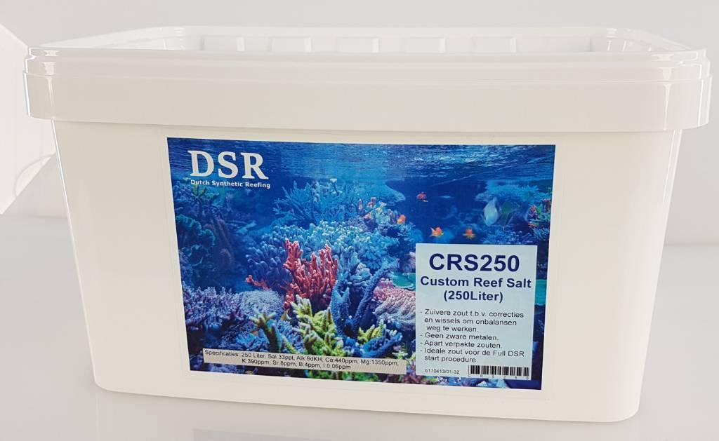 Dsr Custom Reef Salt