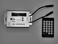 Led Controller Sun Up & Down