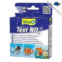 Nitraat No3 test
