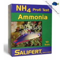 Ammoniak test NH4