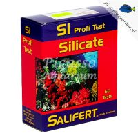Silicaat Si test