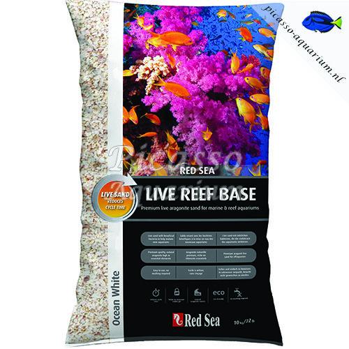 Live Reef Base grind/substraat