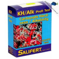 KH/Alk test