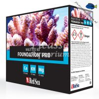 Reef Foundation Pro Test