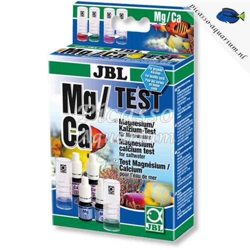 Ca Mg test