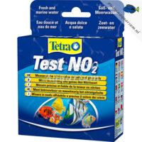 Nitriet No2 test