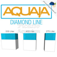Aquaja Diamond Line