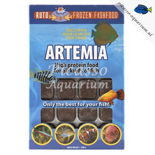 Artemia Ruto