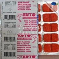 Rode plankton Ruto