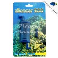 silencer 200
