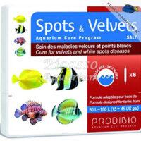 Spots & Velvets