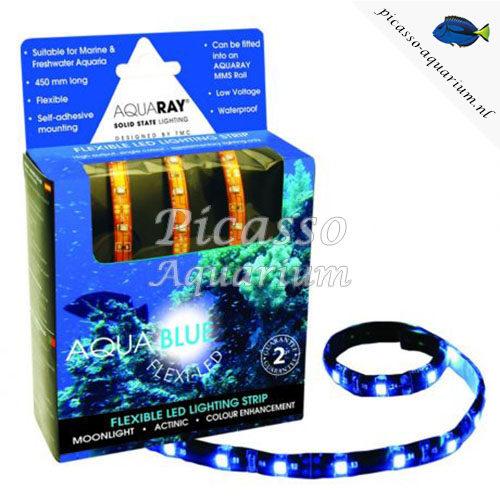 TMC Aquaray flexistrip blue