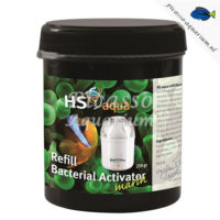Refill Bacterial Activator