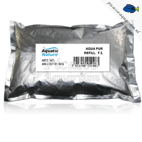 Aqua Pur Refill 1 liter silicaatfilter