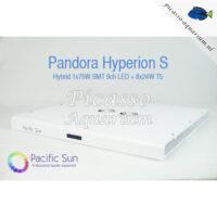 Pandora Hyperion S2