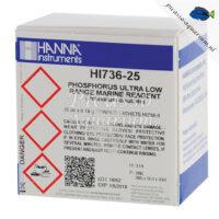 Reagent Hanna Checker 736 Fosfor