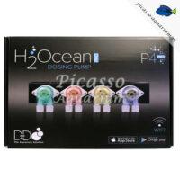 H2Ocean P4 PRO Doseerpomp