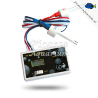 Inline Dual TDS-meter