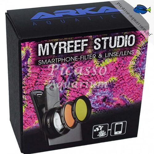 Myreef Photo Studio