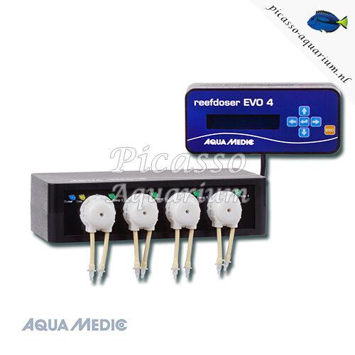 Aqua Medic Reefdoser Evo 4