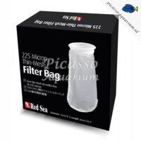 Red Sea filter bag 225 micron