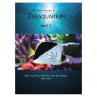 Tanne Hoff Zeeaquarium deel 2